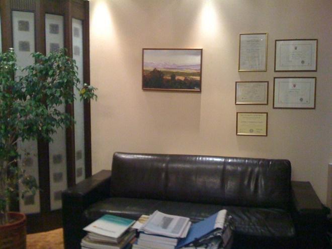 τοποθεσίες ραντεβού δικηγόρος